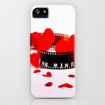 MY LOVE iPhone & iPod Case by Ylenia Pizzetti