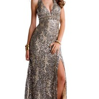 Shail K 3337 at Prom Dress Shop