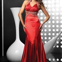 Jasz Couture 4064 at Prom Dress Shop