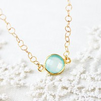 Oceans Necklace