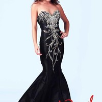 Cassandra Stone 81972A at Prom Dress Shop