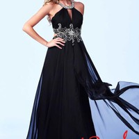 Cassandra Stone 40327A at Prom Dress Shop