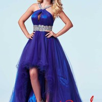 Cassandra Stone 48126A at Prom Dress Shop