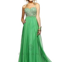 Faviana S7322 at Prom Dress Shop