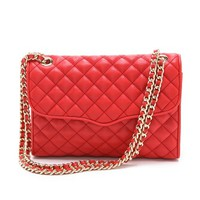 Quilted Affair Bag