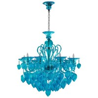Bellagio Chandelier | Hanging Lamps | Lighting | Decor | Z Gallerie