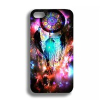 New Muti Color Dream Catcher Hard Back Case Cover Skin For Apple iPhone 4 4G 4S