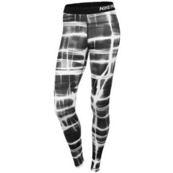 Nike Pro Printed Tight - Women's
