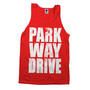 Parkway Drive - Stacked Logo - Tank - T-Shirt