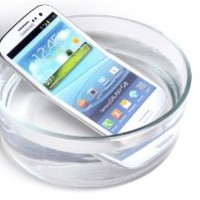 NEW 100% Water Proof Protective Skin For Samsung Galaxy S3 i9300 Ultra-Thin Case