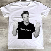 James Franco Shirt Spider Man Shirts T Shirt T-Shirt TShirt Tee Shirt No Side Seams Unisex - Size S M L XL