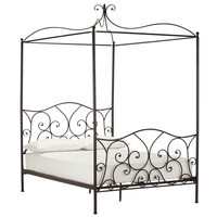 Paris Double Bed | Beds | Bedroom | Products | Fantastic Furniture