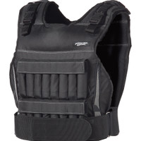 Fitness Gear 1 - 40 lb Weighted Vest