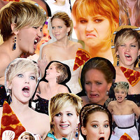 Jennifer Derp Faces
