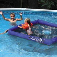 Hot Pod Floating Spa - Opulentitems.com