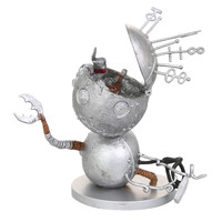 Tim Burton's Tragic Toys For Girls And Boys Robot Boy Vinyl Figure