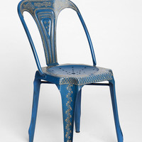 Magical Thinking Industrial Chair-