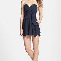 Keepsake the Label 'Betrayal' Playsuit | Nordstrom