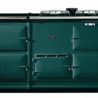 AGA FOUR OVEN COOKER - Product Picture
