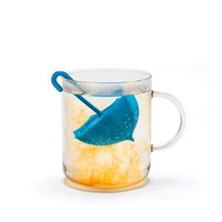 Umbrella - Tea Infuser | Gift Ideas | Animi Causa Boutique
