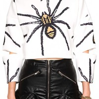 Spider Woman Top