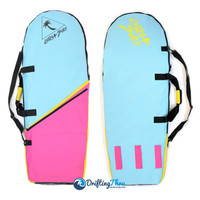 Catch Surf Beater Board Travel Bag Pink/Blue/Yellow