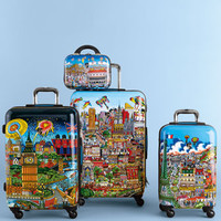 Heys Fazzino Cities Luggage Collection