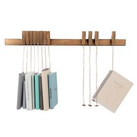 Book Rack - Oak -13%
