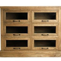 One Kings Lane - Zentique - Battier Cabinet