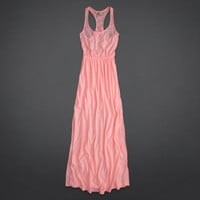 Woodson Mountain Maxi Dress