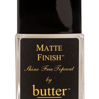 butter LONDON 'Matte Finish' Shine Free Topcoat | Nordstrom