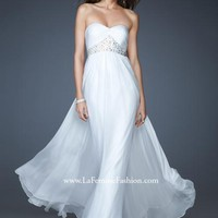 La Femme 18172 at Prom Dress Shop