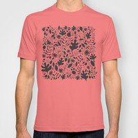 Breezy (Mono) T-shirt by Nick Nelson