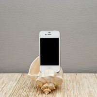 Shell iPhone Amplifier