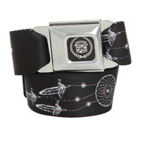 Dreamcatcher Seat Belt Belt