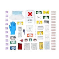 Best Made Company — Metal First Aid Kit [large]