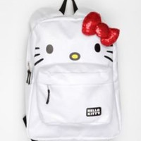 UrbanOutfitters.com > Hello Kitty Bow Backpack