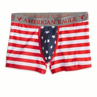 AE FLAG ATHLETIC TRUNK