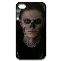American Horror Story Iphone 4,4s Case Plastic New Back Case