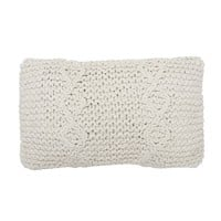 Logan Knit Pillow