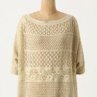 Clearing Mist Top-Anthropologie.com