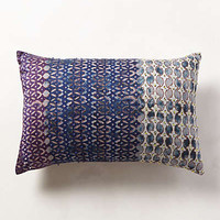 Silk Pondicherry Pillow