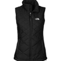 The North Face Women's Jackets & Vests Vests WOMEN'S RED BLAZE VEST