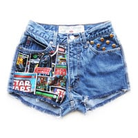 STAR WARS from GET HIGH WAISTED