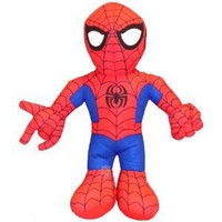 Baby Spiderman Plush Doll 13 inch