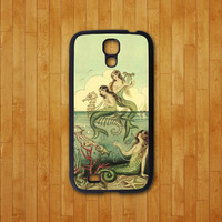 samsung galaxy note 3 case,littler mermaid,note 2 case,samsung S4 case,samsung galaxy S4 mini case,S3 mini case,samsung galaxy s4 activecase