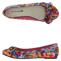 Women's Ainsley Flat