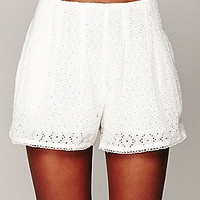 Lovers Delight Short