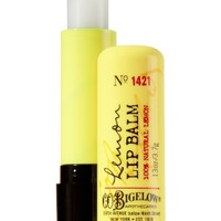 Lemon Lip Balm Lemon