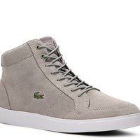 Lacoste Pateaux High-Top Sneaker